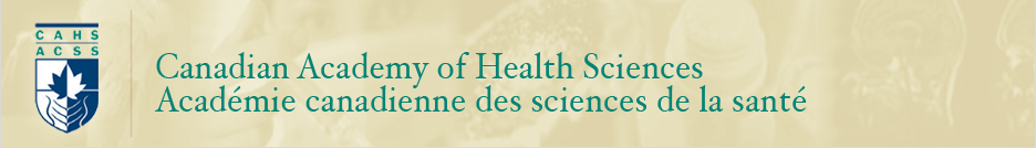 Canadian Academy of Health Sciences (CAHS)